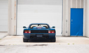 Ferrari Testarossa (1989)