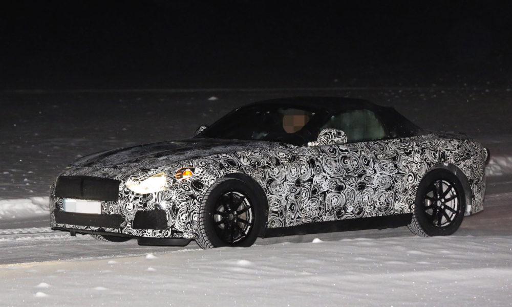 BMW Z4/Z5 (2017)