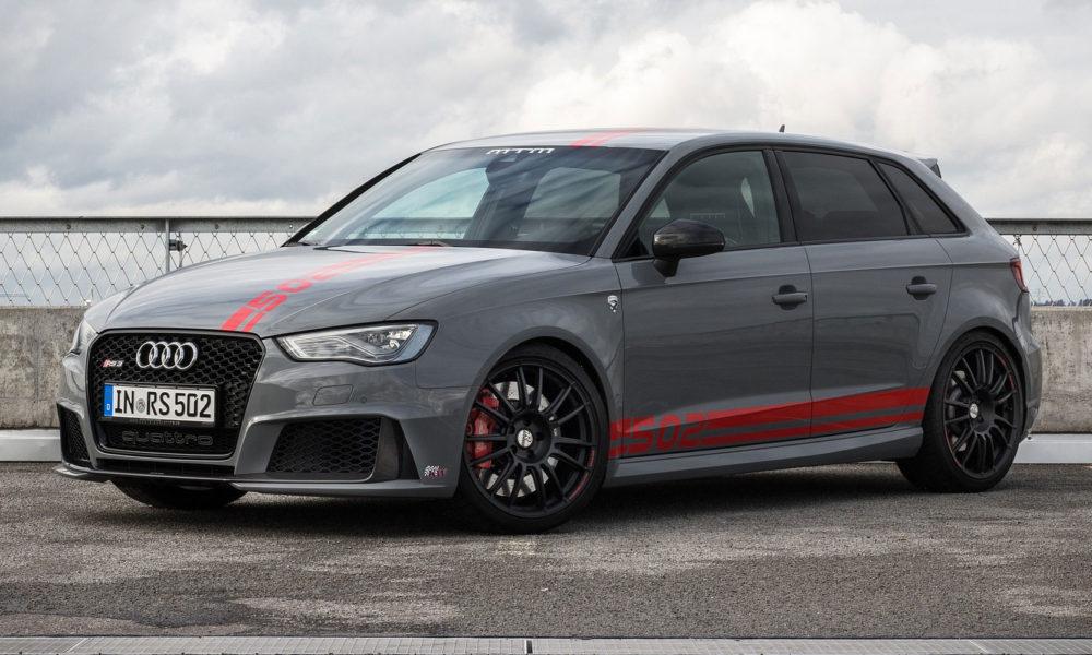 MTM Audi RS3 R Sportback