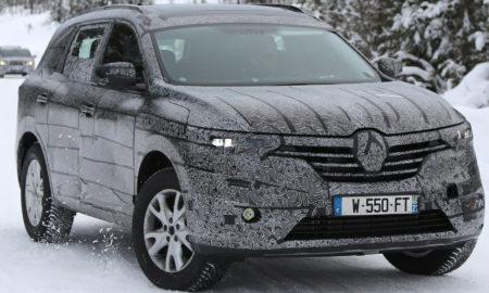 Renault Maxthon (2017)